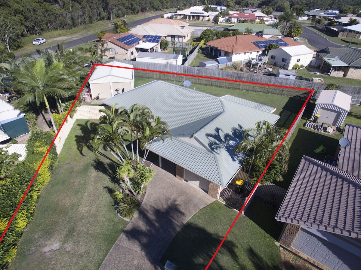 7 Cruise Court, Avoca QLD 4670, Image 2