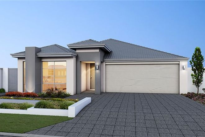 Picture of lot 2 Onyx Rd, MOUNT RICHON WA 6112