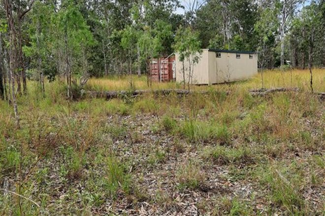 Picture of 295 Millstream Parade, MILLSTREAM QLD 4888