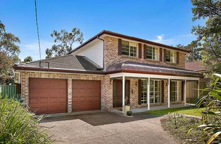 31 Boronia Grove, Heathcote NSW 2233