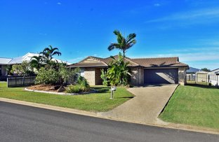 Picture of 5 Ashley Place, Innes Park QLD 4670