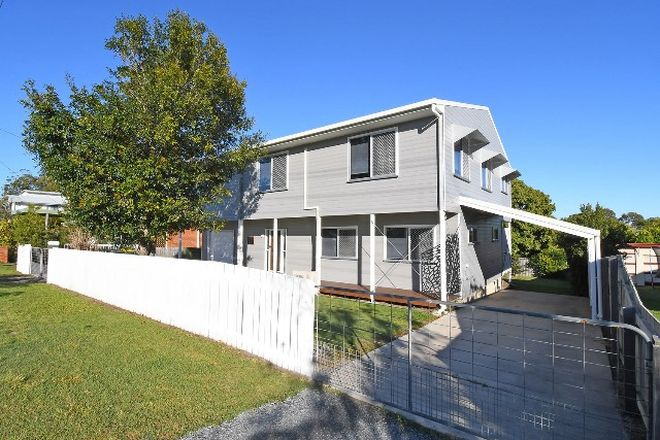 Picture of 9 Honiton Street, TORQUAY QLD 4655