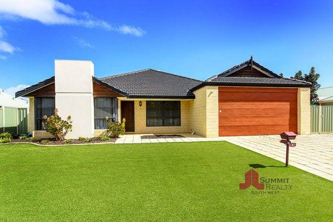 Picture of 3 Brennans Way, AUSTRALIND WA 6233