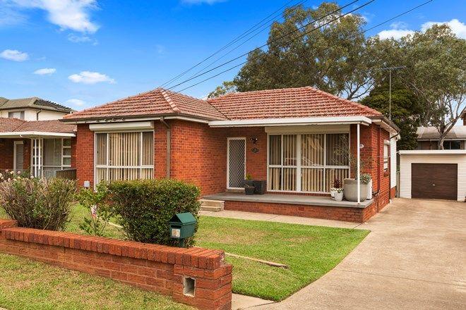 Picture of 20 Kurrajong Crescent, BLACKTOWN NSW 2148
