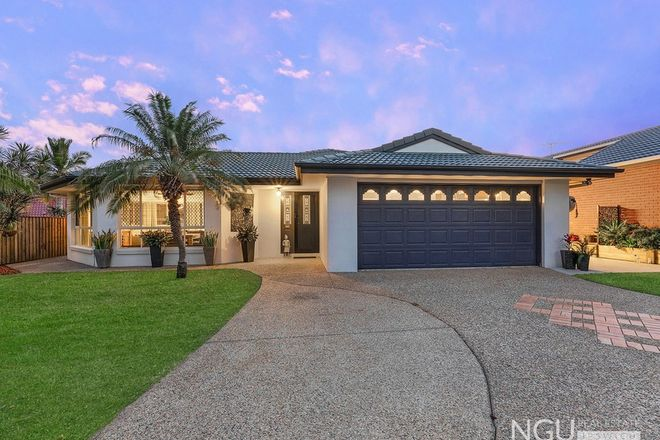 Picture of 73 Lakeside Crescent, FOREST LAKE QLD 4078