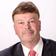 Michael Kingston, Sales representative