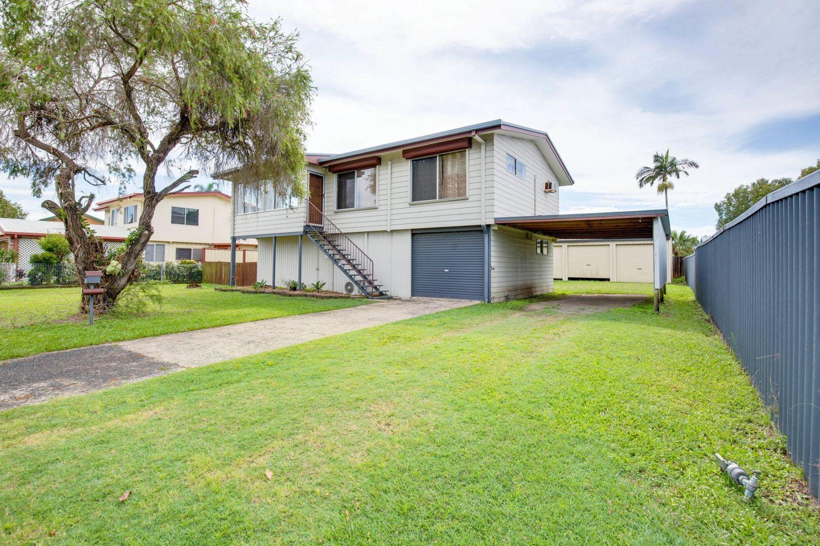 4 Telina Drive, Beaconsfield QLD 4740, Image 0