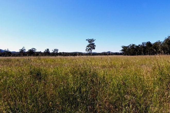 Picture of 1149 Darts Creek Road, DARTS CREEK QLD 4695