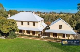 Picture of 77 Overton Road, Kurrajong NSW 2758