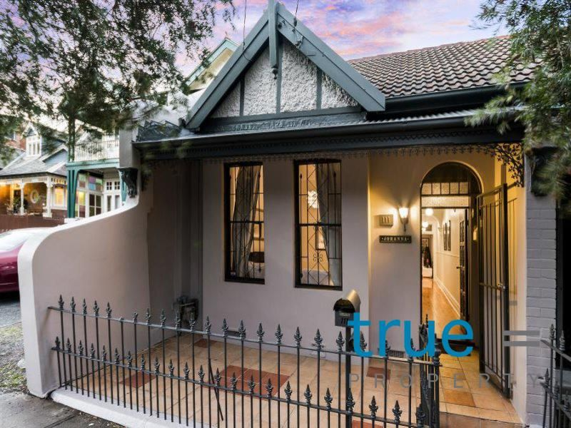 111 Cavendish Street, Stanmore NSW 2048, Image 1