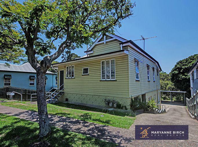 3/32 Stanley Terrace, East Brisbane QLD 4169, Image 1