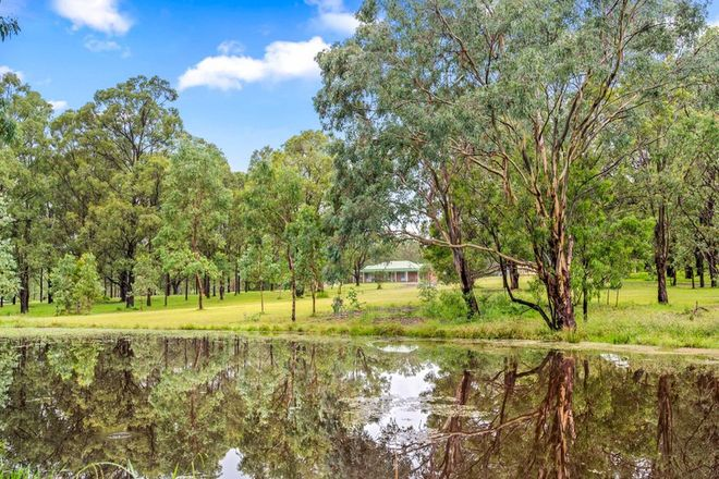 Picture of 28 Black Rock Road, MARTINS CREEK NSW 2420