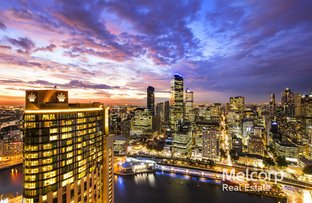 Picture of 3702/35 Queensbridge Street, Southbank VIC 3006