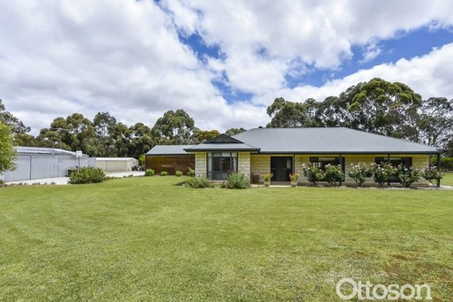 Picture of 53 Banksia Lane, NARACOORTE SA 5271