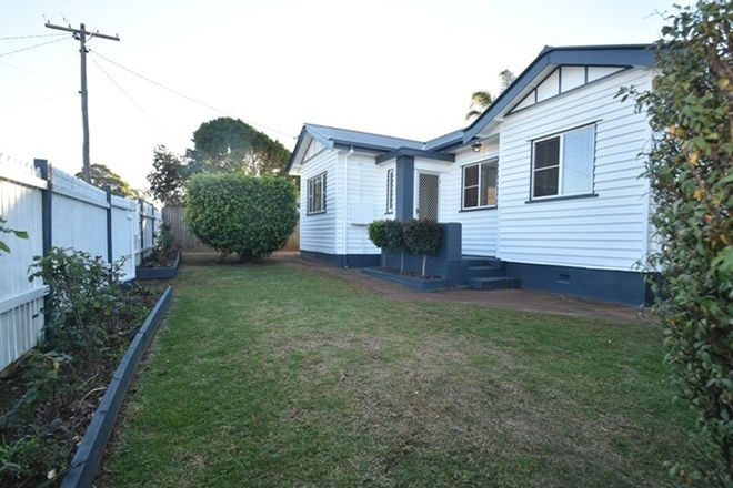 Picture of 15 Bullock Street, ROCKVILLE QLD 4350
