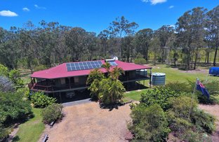 Picture of 15  Bishop Drive, Bucca QLD 4670