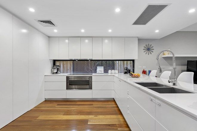 Picture of 162 Gilbert Road, GLENHAVEN NSW 2156