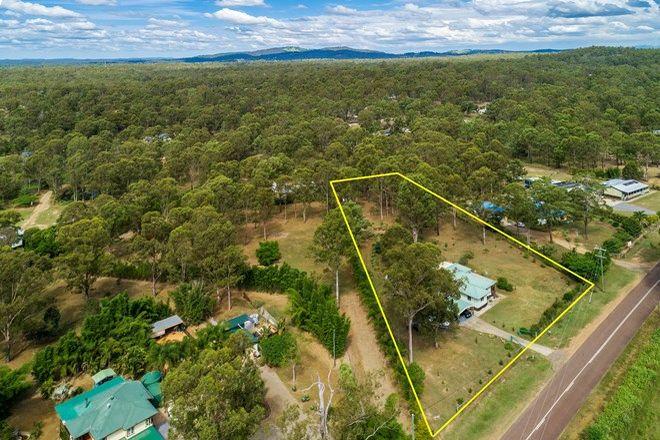 Picture of 512 Curra Estate Road, CURRA QLD 4570