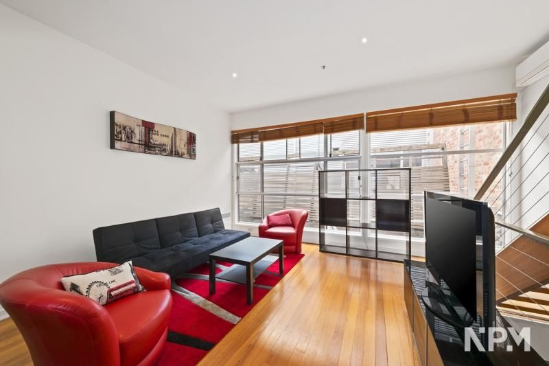 1/45 Leveson Street, North Melbourne VIC 3051, Image 1