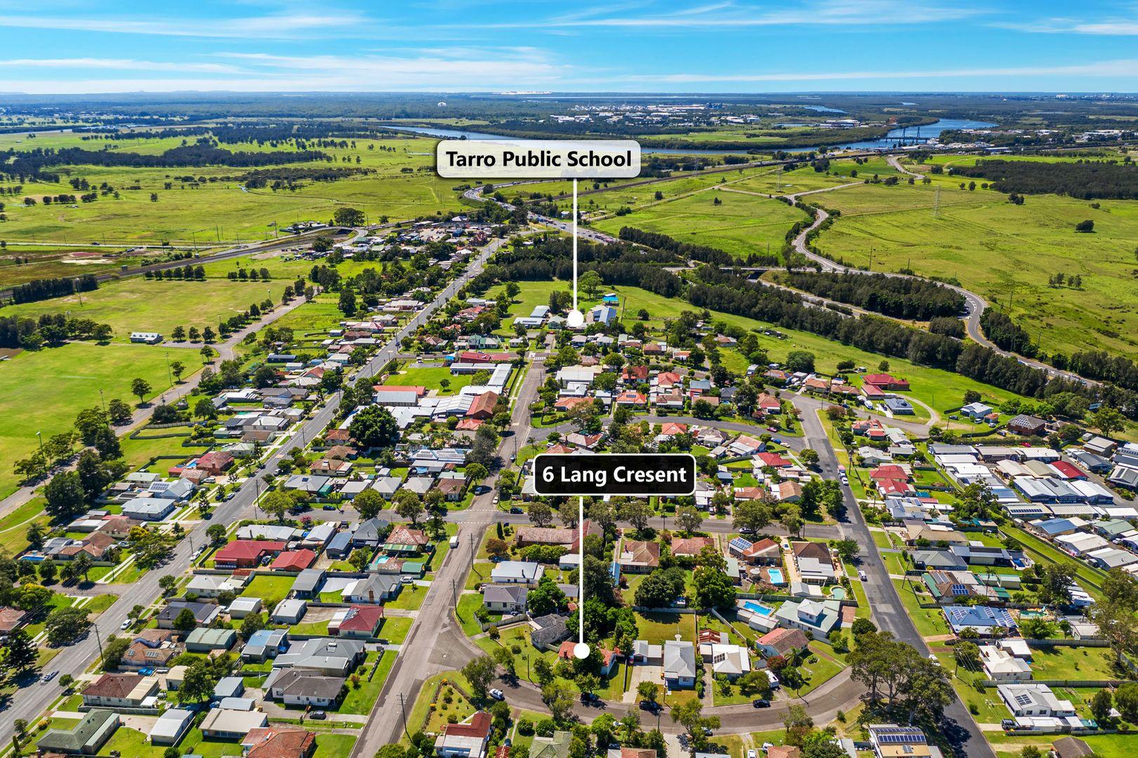 6 Lang Crescent, Tarro NSW 2322, Image 2