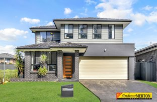 Picture of 31 Grantham  Street, Riverstone NSW 2765