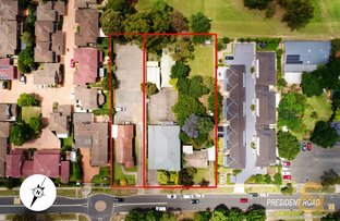 Picture of 11-13 President Road, Kellyville NSW 2155