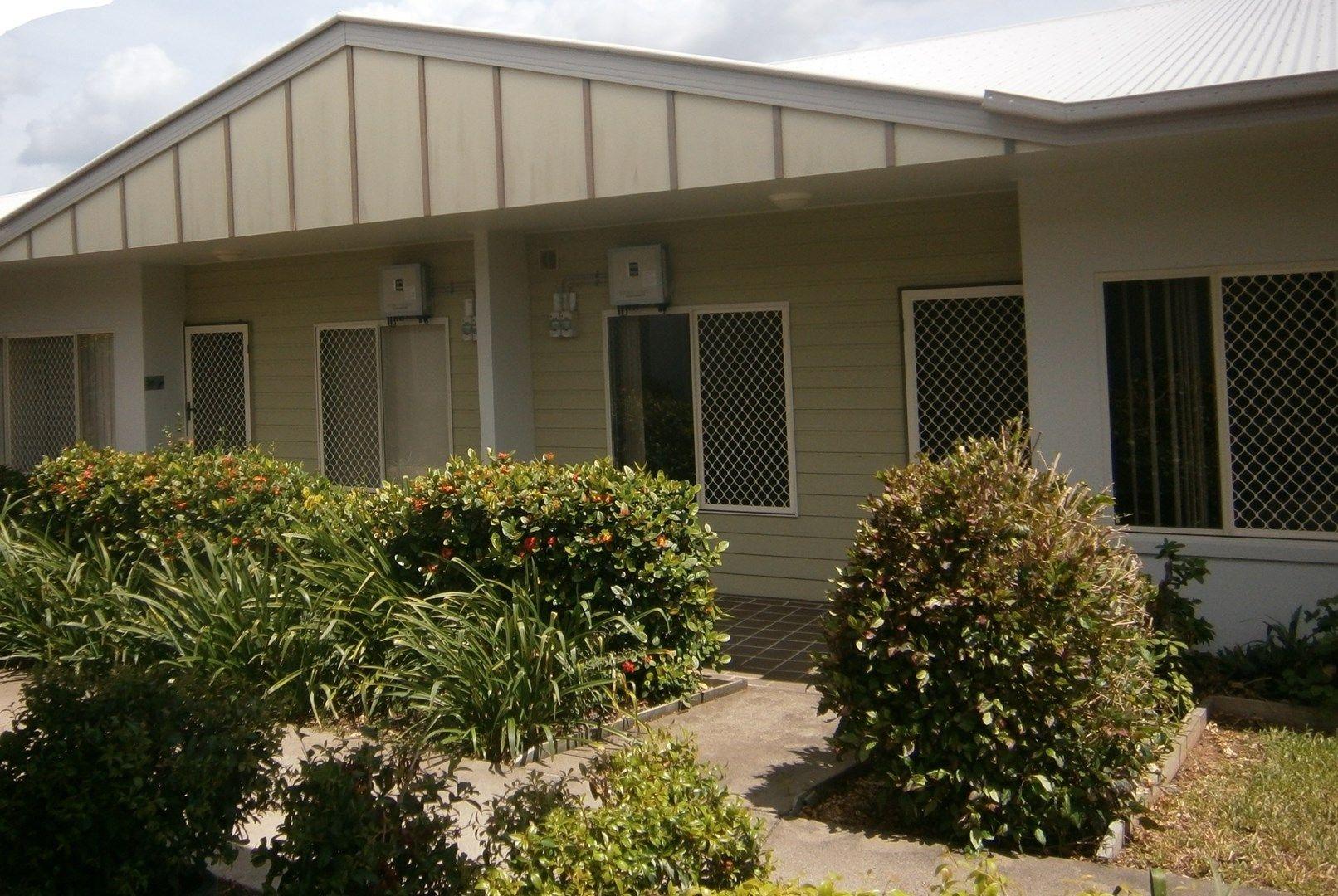 36/14 Pauline Martin Drive, Rockhampton City QLD 4700, Image 0