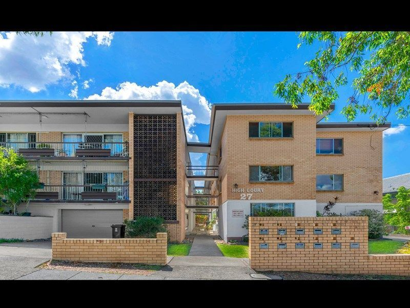 3/27 Maryvale St, Toowong QLD 4066, Image 0