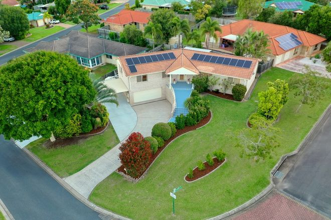 Picture of 27 Highridge Road, SPRINGFIELD QLD 4300