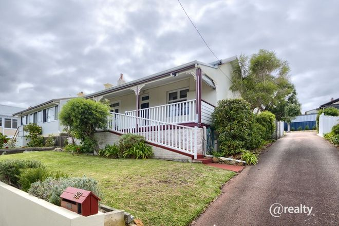 Picture of 82 Spencer Street, ALBANY WA 6330