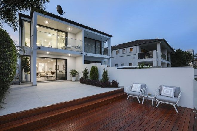 Picture of 2/45 Paradise Island, SURFERS PARADISE QLD 4217