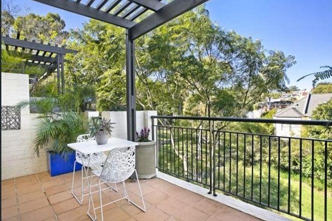 Picture of 113/11 WIGRAM LANE, GLEBE NSW 2037