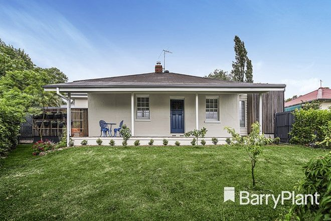 Picture of 7 Pine Street, LILYDALE VIC 3140