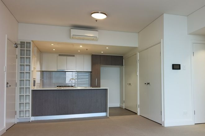 Picture of 1102/63 Shoreline Drive, RHODES NSW 2138