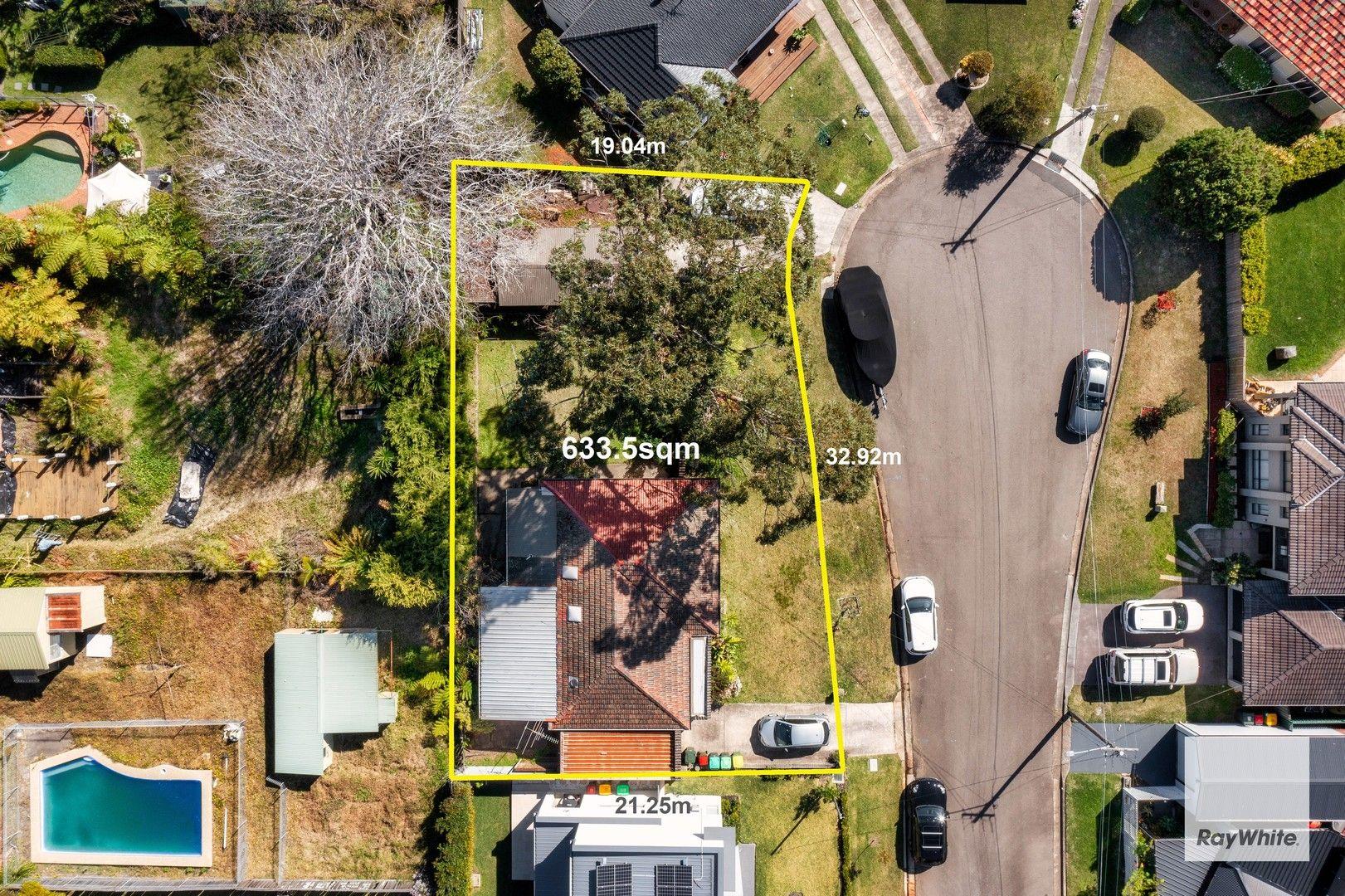 8 Mandur Place, Caringbah South NSW 2229, Image 0