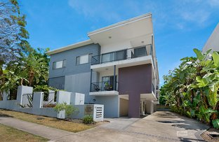 Picture of 4/17 Gordon Pde, Everton Park QLD 4053