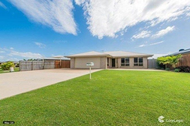 Picture of 10 Raylene Street, MOUNT PLEASANT QLD 4740