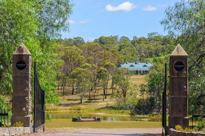 Picture of 12 Wilderness Road, LOVEDALE NSW 2325