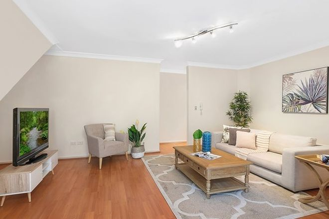 Picture of 13/55 Noble Street, ALLAWAH NSW 2218