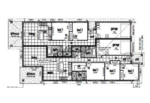 Various Dual Occupancy Homes, Park Ridge QLD 4125, Image 1