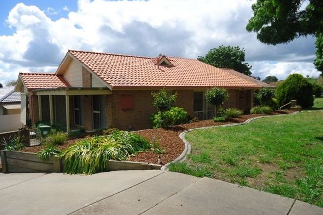 Picture of 1/1 Overdale Drive, BOURKELANDS NSW 2650