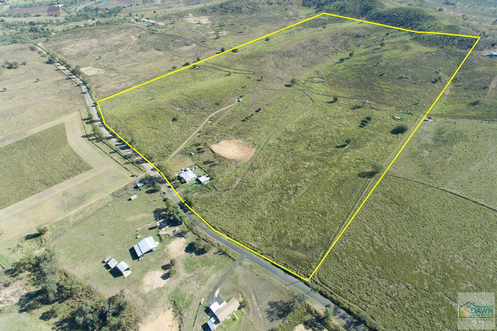 558 Back Ma Ma Creek Road, Ma Ma Creek QLD 4347, Image 1