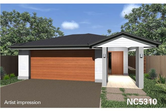 Picture of Lot 102 Oasis Drive, KINGAROY QLD 4610