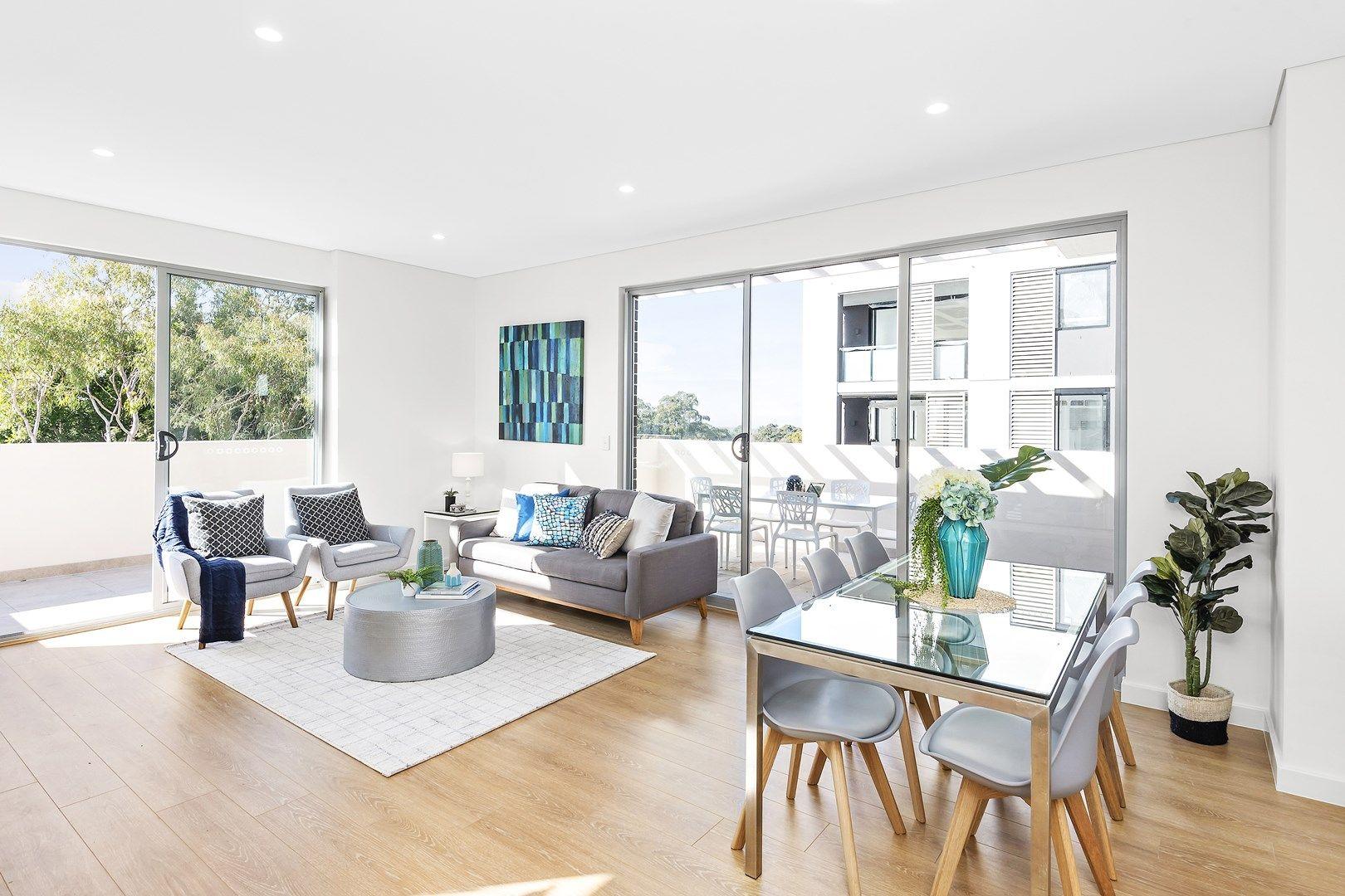 89/7 Chapman Avenue, Beecroft NSW 2119, Image 0