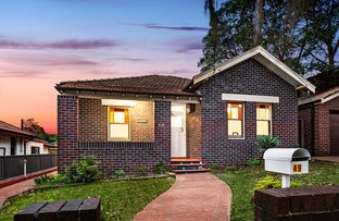 Picture of 49 & 49a Anzac Avenue, West Ryde NSW 2114