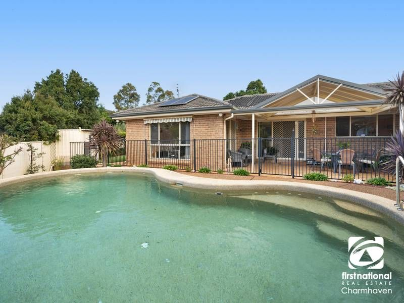 6 Spotted Gum Close, Hamlyn Terrace NSW 2259, Image 1