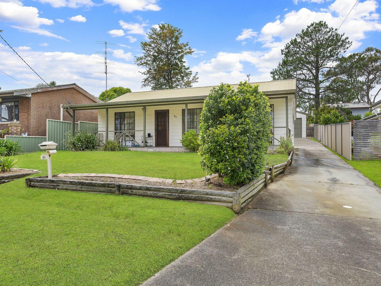 49 McKellar Boulevard, Blue Haven NSW 2262, Image 0