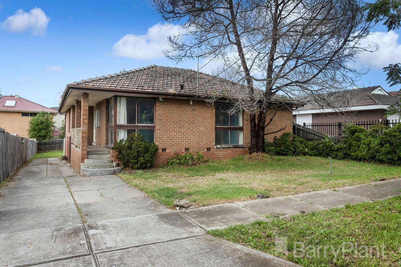 665 Ballarat Road, Ardeer VIC 3022, Image 0