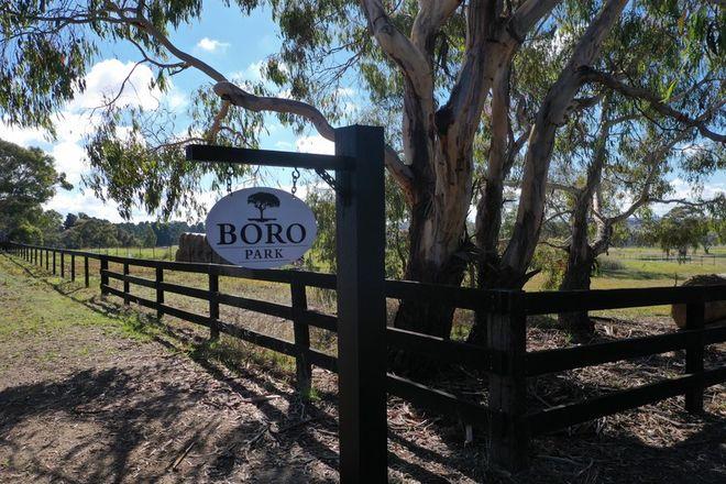 "Picture of ""Boro Park"" 1108 Goulburn Road, GOULBURN NSW 2580"