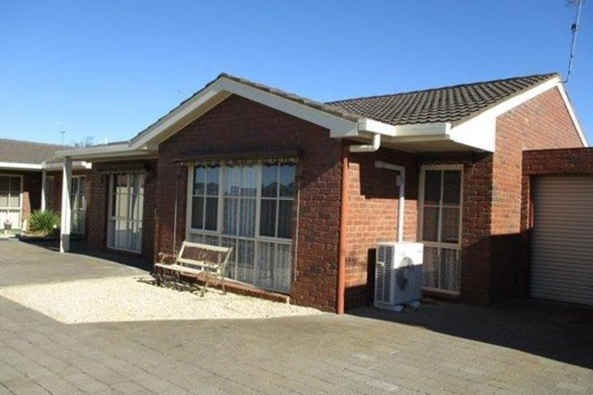 Picture of 2 /122 Woods Street, DONALD VIC 3480